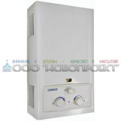 А01-ВК. Газовая колонка Hotpoint-Ariston DGI Superlux 10L