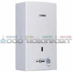 Б01-ВК. Газовая колонка Bosch WR 10-2P
