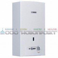 Б02-ВК. Газовая колонка Bosch WR 13-2P