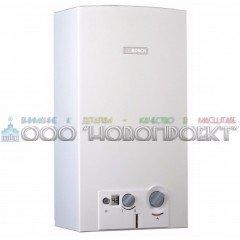 Б07-ВК. Газовая колонка Bosch WRD 10-2G