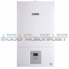 Б04-ОП. Газовый котел Bosch Gaz WBN 24 Н