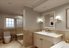 Ванные комнаты, санузлы
