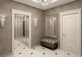 Прихожие, коридоры, холлы