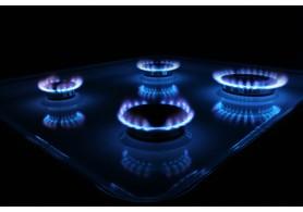 Газовые плиты и панели